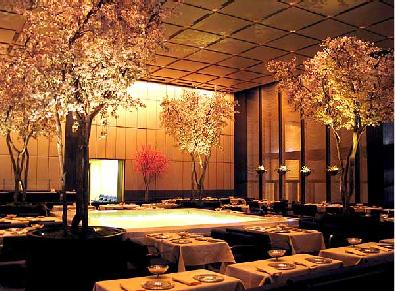 Rothko New York Restaurant
