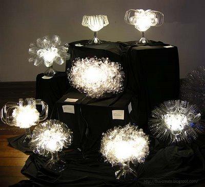 LFSS-susim table lamp