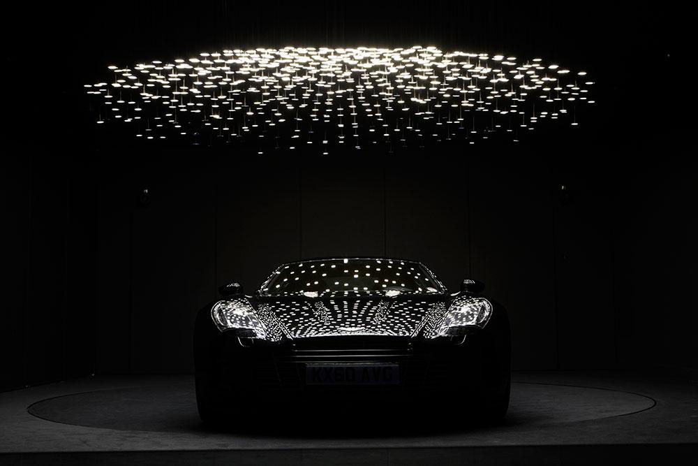 Aston Martin S Oled Room Lucept