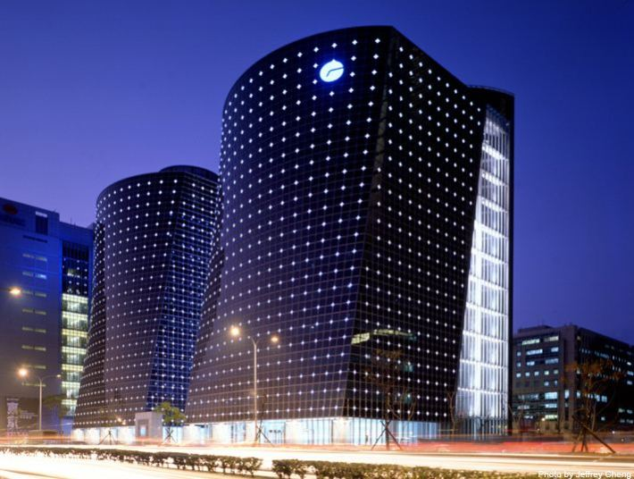 Pictures Of Led Lighting On The Exterior Of Office Buildings Joy Studio Design Gallery Best