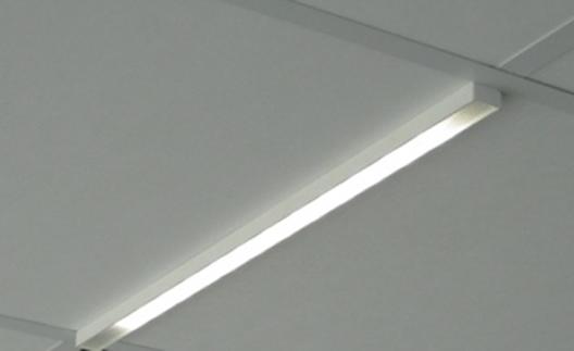 t-bar LED lighting – Lucept