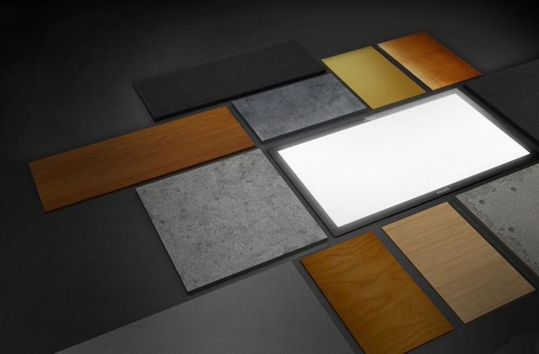 Philips Lumiblade Materials