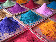 Pigments 220px-Indian_pigments