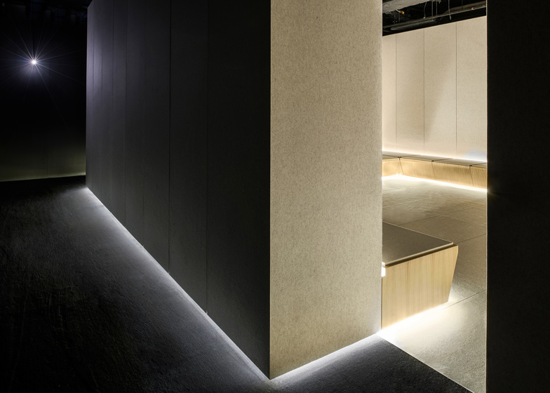 873efed33064 dezeen The-Silence-Room-at-Selfridges-by-Alex-Cochrane-