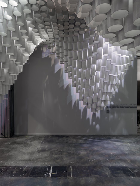 dezeen_Paper-Chandeliers-by-Cristina-Parreno-Architecture_9