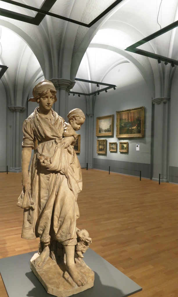 Rijksmuseum - 19th Century Gallery