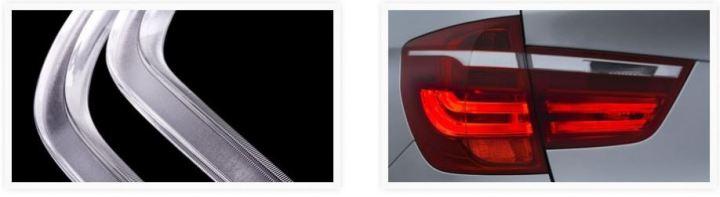 DBM Reflex _BMW X3
