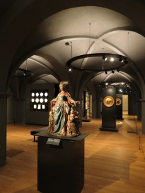 Rijksmuseum - Middle Ages Gallery