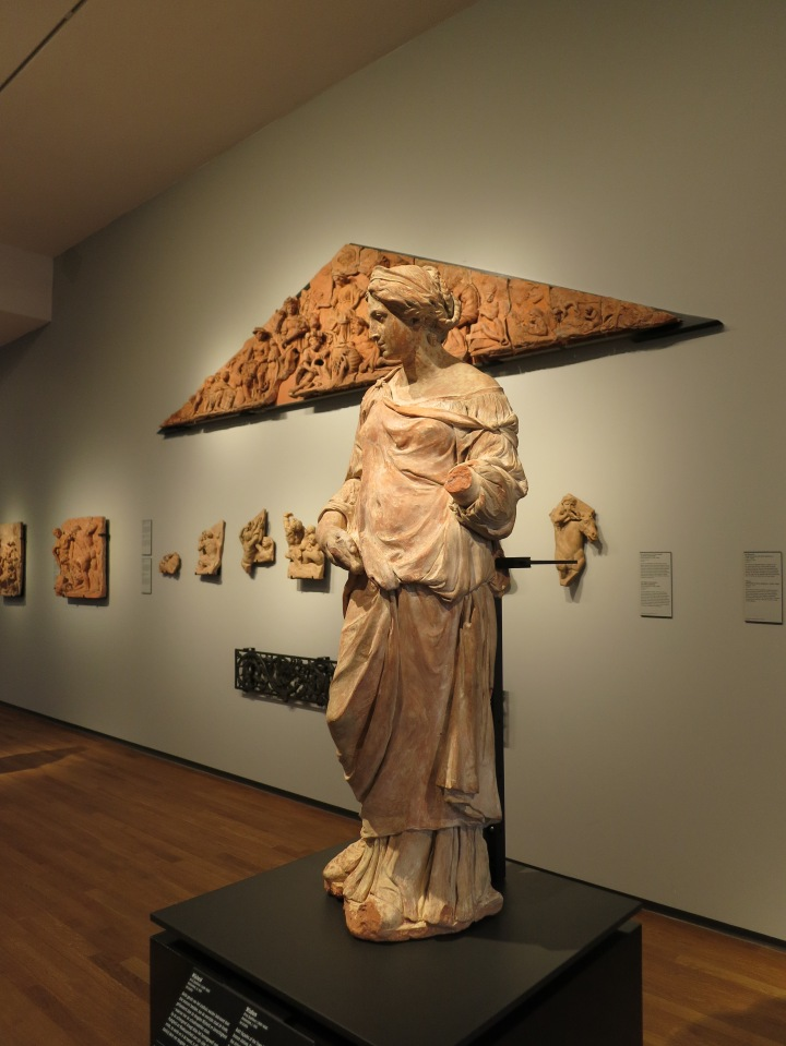Rijksmuseum - Sculpture Annex