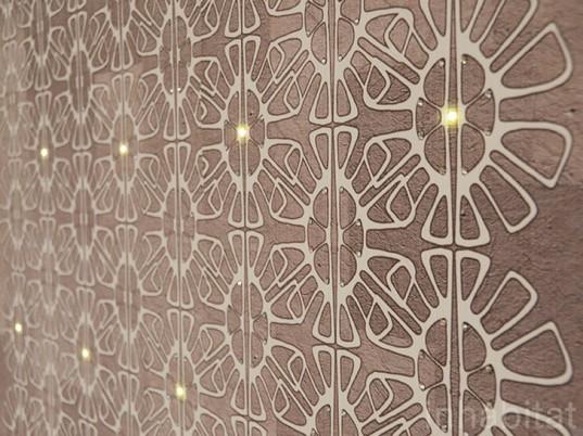 Led Wallpaper Lucept