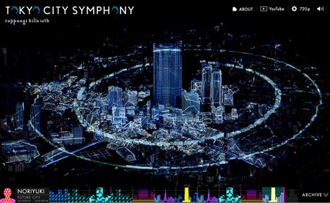 TOKYOCITYSYMPHONY-Future