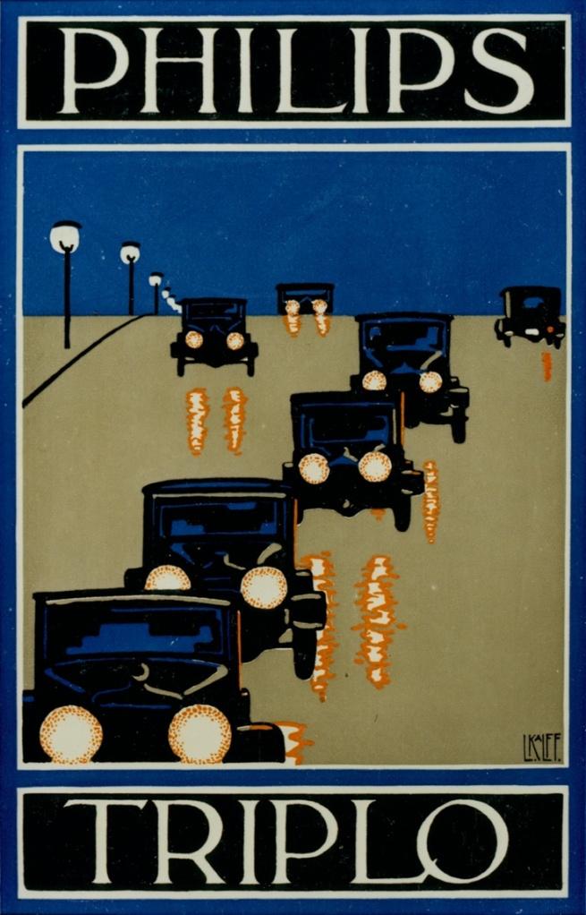 Philips 1920-1930
