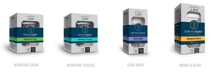 lighting science group __definity digital