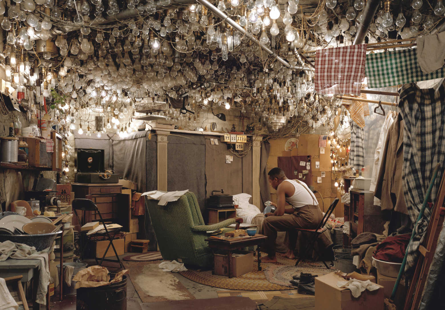 Just a few light bulbs lucept jeff wallcsm49506cc15020 jeff wall aloadofball Images
