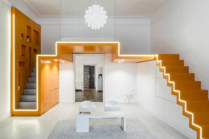 gergo-peter-batizi-pocsi-youth-to-youth-bedroom-loft-zigzagging-ribbon-budapest-hungary-designboom-01