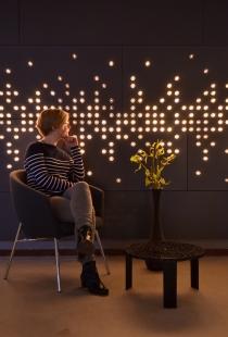 Philips Luminous Patterns - Round Sparkle - 02