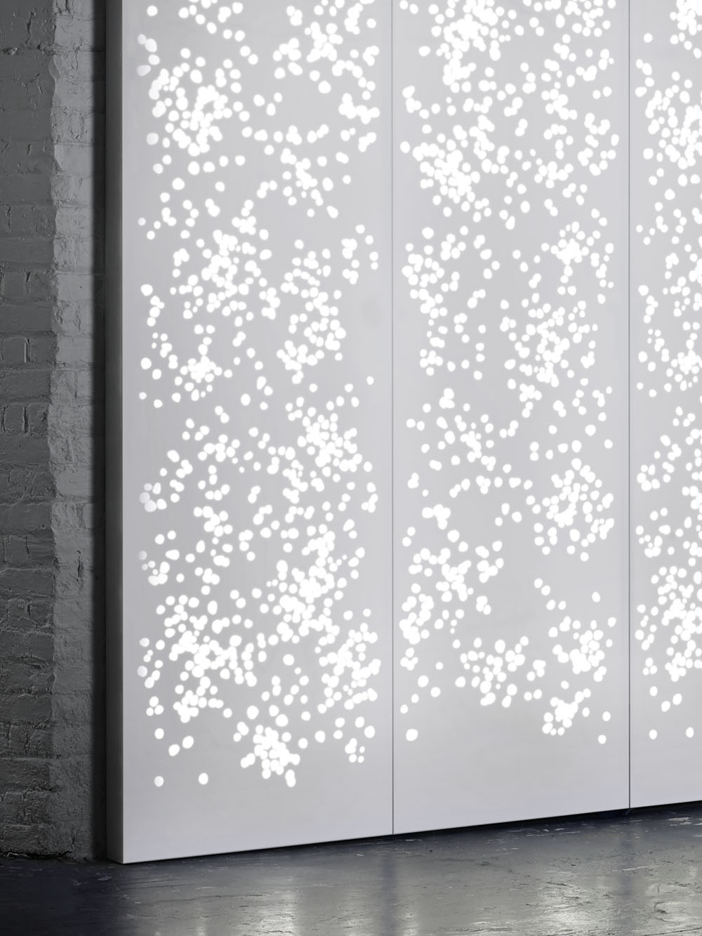 isomi light wall 2