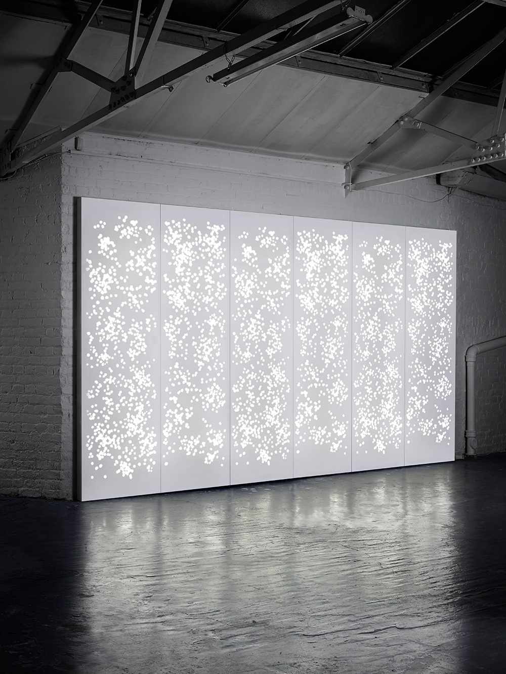 isomi light wall