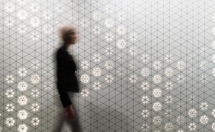 Philips Luminous Patterns - Parametric Flowers - 02