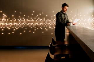 Philips Luminous Patterns - Round Sparkle - 10