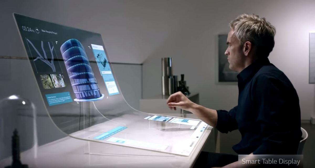 Future television