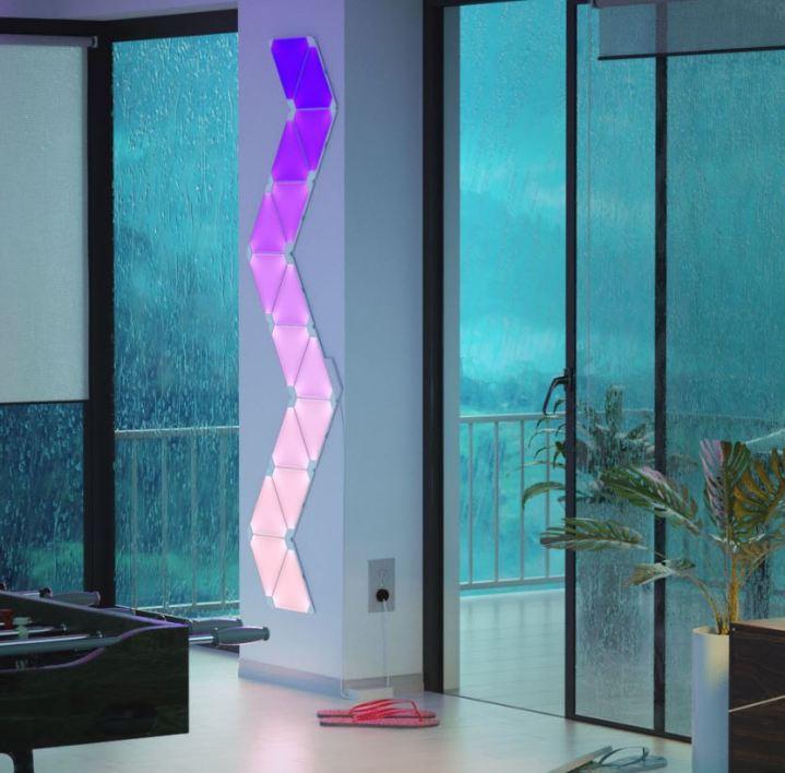 nanoleaf-aurora-vertical-wall
