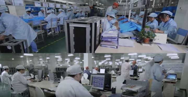 opple factory