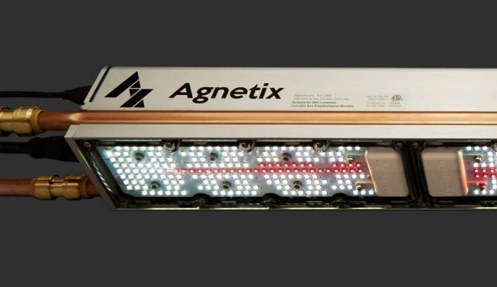 Agnetix fixture